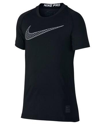 """Nike - Jungen Trainingsshirt """"Pro"""" Kurzarm"""