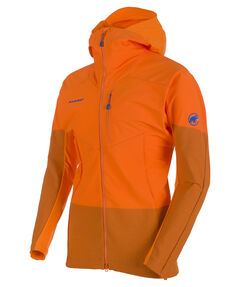 "Herren Softshelljacke ""Eisfeld Light SO Hoody"""