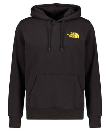 The North Face - Herren Sweatshirt mit Kapuze