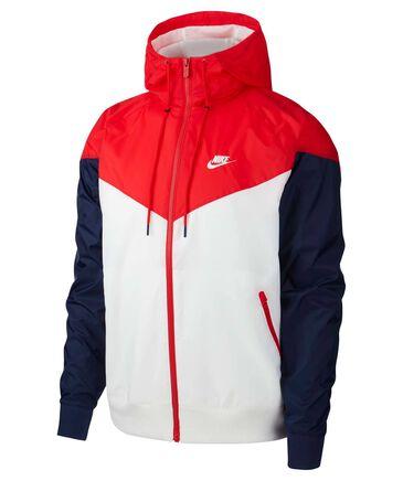 """Nike - Herren Windbreaker """"Wildrunner"""""""