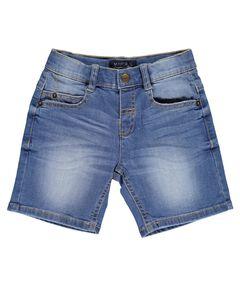 Jungen Jeansbermudas