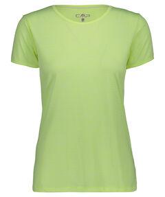 "Damen Wandershirt ""Woman T-Shirt"" Kurzarm"