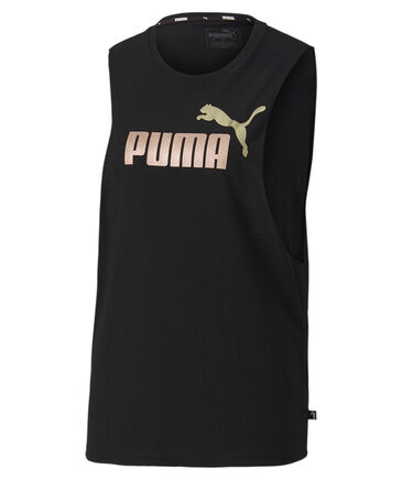 Puma - Damen Trainingstanktop