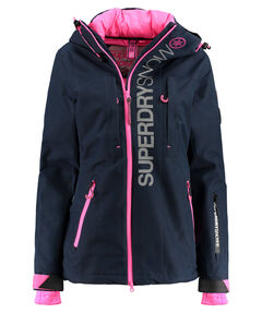 "Damen Skijacke mit Innenjacke ""SD Multi Jacket"" 3in1"