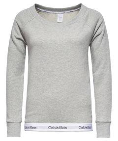 "Damen Pyjamaoberteil ""Modern Cotton"""