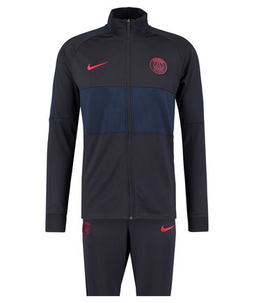 "Nike - Herren Fußball-Trainingsanzug ""Dri-FIT Paris Saint-Germain Strike"""