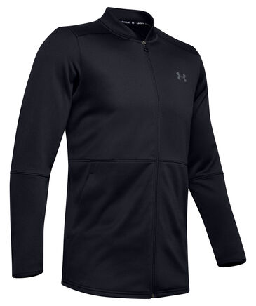 "Under Armour - Herren Sweatjacke ""MK-1 Warmup Bomber"""