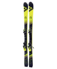 """Kinder Skier """"RC 4 Speed Jr"""" inkl. Bindung FJ 7"""