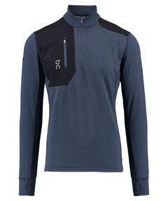 "Herren Laufshirt / Langarmshirt ""Clima-Shirt"""