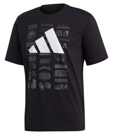 "adidas Performance - Herren T-Shirt ""Athletics Pack"""