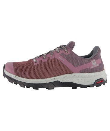 "Salomon - Damen Wanderschuhe ""OUTline Prism GTX"