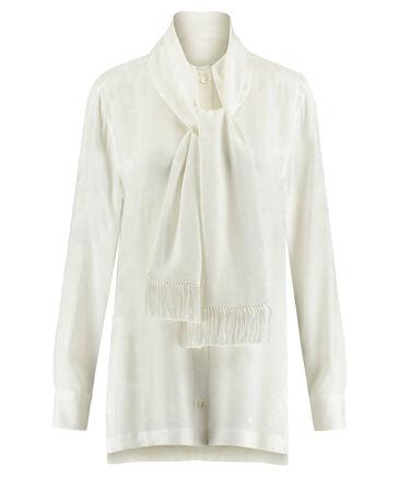 Dolce & Gabbana - Damen Bluse Langarm