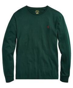 Herren Shirt Langarm Custom Fit
