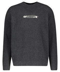 "Herren Pullover ""Worker Cross"""