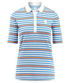 """Damen Poloshirt """"Linda"""" Kurzarm"""