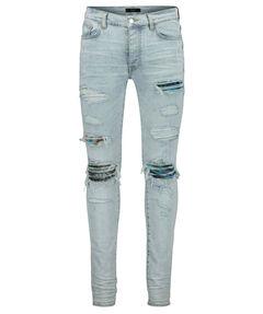 "Herren Jeans ""Tiedye MXI"" Skinny"