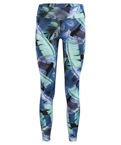 "Damen Leggings ""Leaves"""