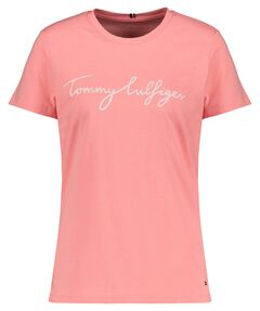 "Damen T-Shirt ""Crew Neck Graphic Tee"""
