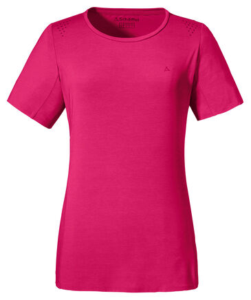 """Schöffel - Damen T-Shirt """"Kashgar"""""""