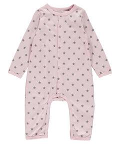 Baby Schlafanzug/ Einteiler Langarm