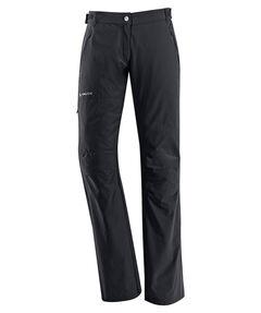 "Damen Outdoorhose ""Farley Stretch Pants II"""