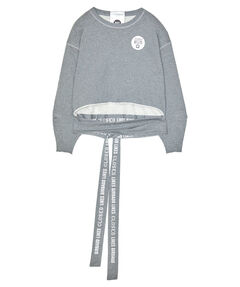 "Damen Sweatshirt ""Closed x F.Girbaud"""