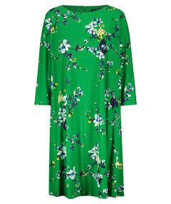 Damen Jerseykleid 3/4-Arm Plus Size