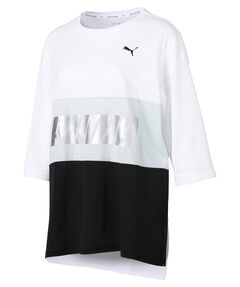 "Damen T-Shirt ""Modern Sports Boyfriend"""