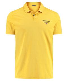 """Herren Poloshirt """"Eonthe"""" Kurzarm"""