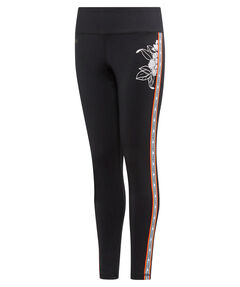 "Mädchen Trainingstights ""Farm Rio Cardio Long Tights"""