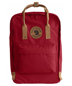 "Tagesrucksack ""Kanken No. 2 Laptop 15"" deep red"
