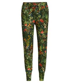"Damen Pyjamahose ""Bobien Forrest Foliage"""