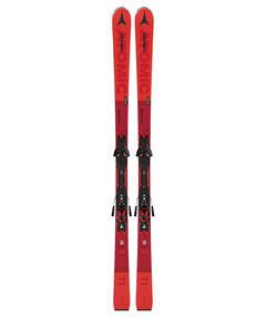 "Slalomskier ""Redster TI"" inkl. Bindung ""FT 12 GW"""