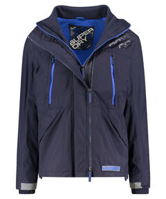 "Herren Jacke ""Hooded Polar Wind Attacker"""