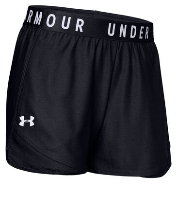 "Under Armour - Damen Shorts ""Play Up Shorts 3.0"""