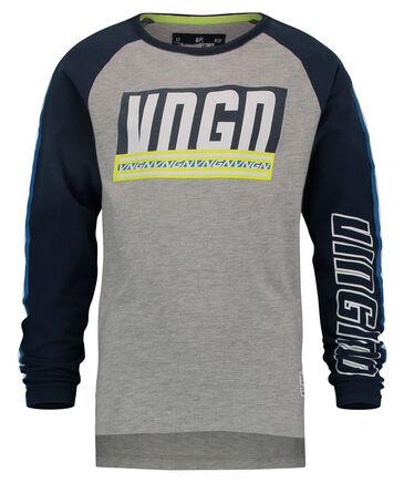 "Vingino - Jungen Shirt ""Jurg"" Langarm"