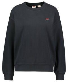 "Damen Sweatshirt ""Standard Crew Caviar"""