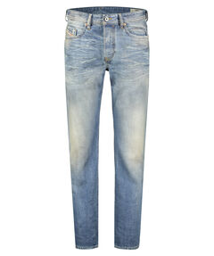 "Herren Jeans ""Buster 084ZI"" Regular Slim-Tapered Fit"