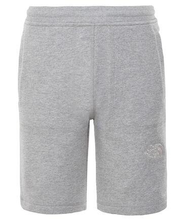 "The North Face - Jungen Shorts ""Y Fleece"""
