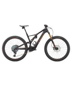 "E-Bike  ""Levo SL S-Works"" Specialized SL 1.1, custom lightweight motor"