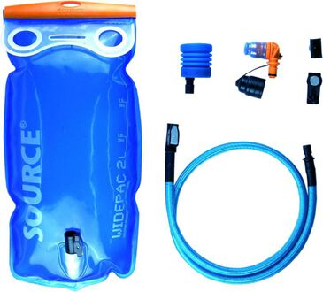 Source - Trinksystem Ultimate - Upgrade Kit 2L