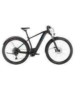 """E-Bike """"Reaction Hybrid EX Allroad"""""""