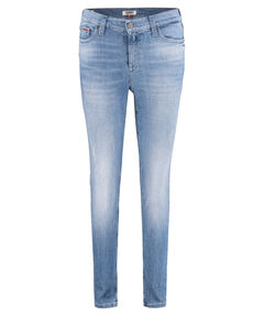 "Damen Jeans ""Nora"" Skinny Fit Mid Rise 7/8-Länge"