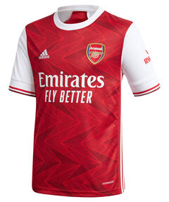 "Kinder Fußballtrikot ""Arsenal Home Saison 2020/2021"" Replica"