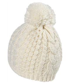 """Damen Mütze """"Afra Pompom"""""""