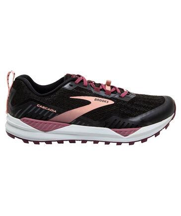 """Brooks - Damen Laufsport Trailrunningschuhe """"Cascadia 15"""""""