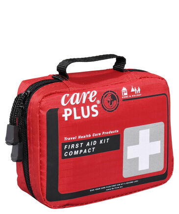 "Care Plus - Erste Hilfe Set ""Care Plus® First Aid Kit Compact"""