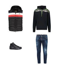 Modern Streetwear