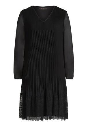 Vera Mont - Damen Kleid Langarm