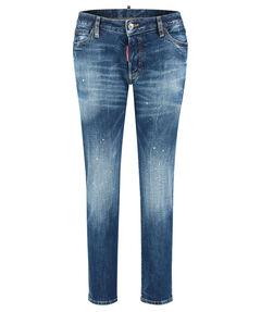 "Damen Jeans ""Jennifer"" verkürzt"